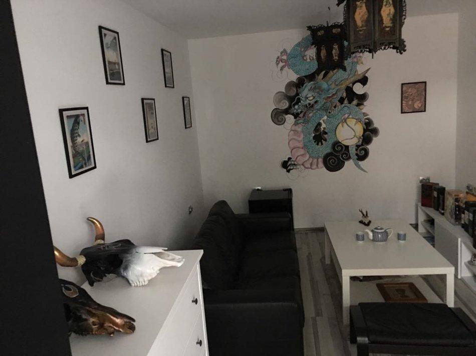 Niko Room