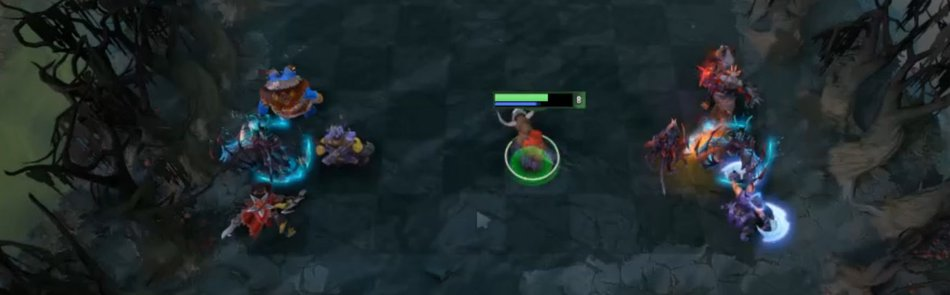 Auto Chess Double Split
