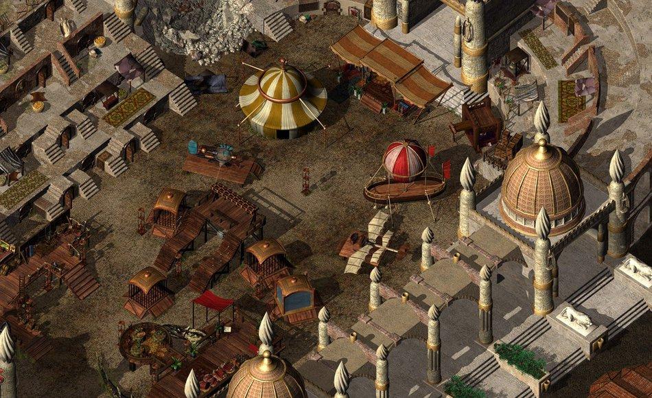 Baldur's Gate Best Fantasy Video Game