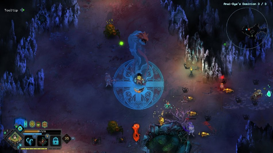 Children of Morta Best Fantasy Video Game