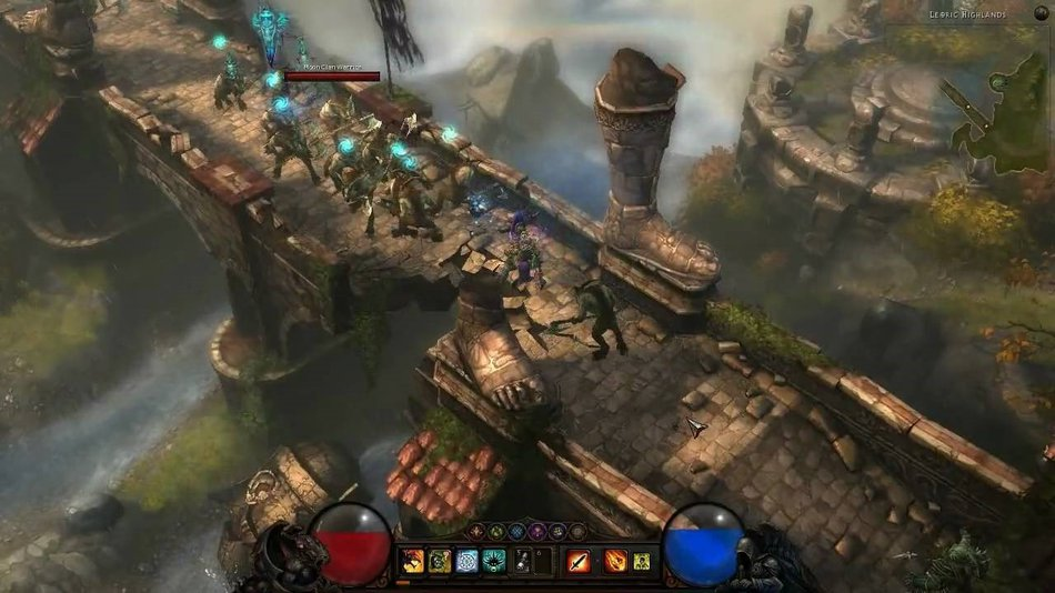 Diablo 3 Best Fantasy Video Game