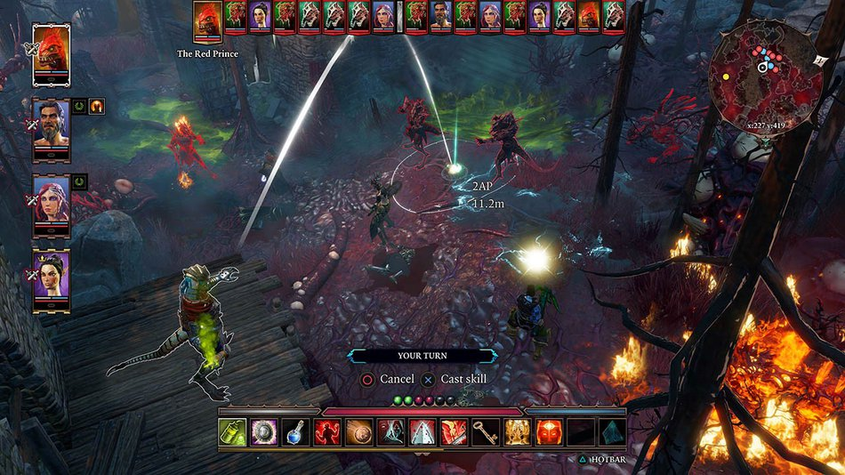 Divinity original sin 2 Best Fantasy Video Game