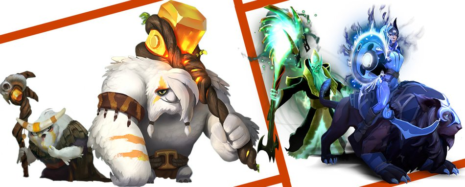 Dota Underlords and the future of Dota Auto Chess
