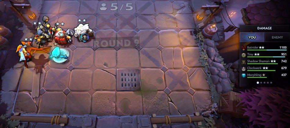 Shamans Trolls Warlocks Early Game