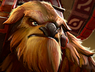 Earthshaker Portrait
