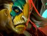 Elder titan