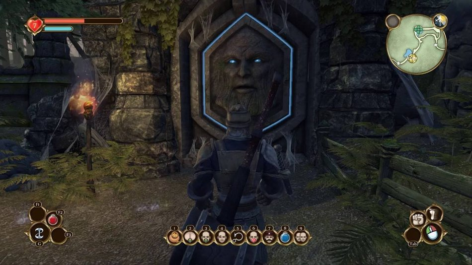 Fable Last Chapter Best Fantasy Video Game