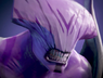 Faceless Void Portrait
