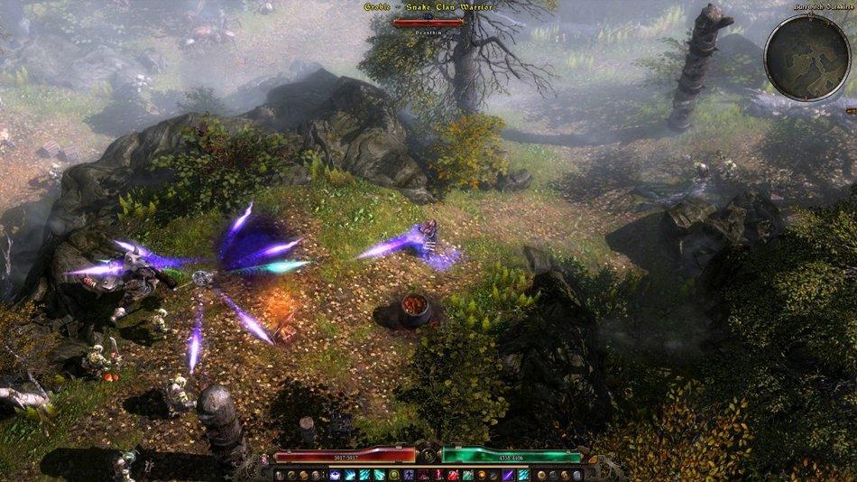 Grim Dawn Best Fantasy Video Game