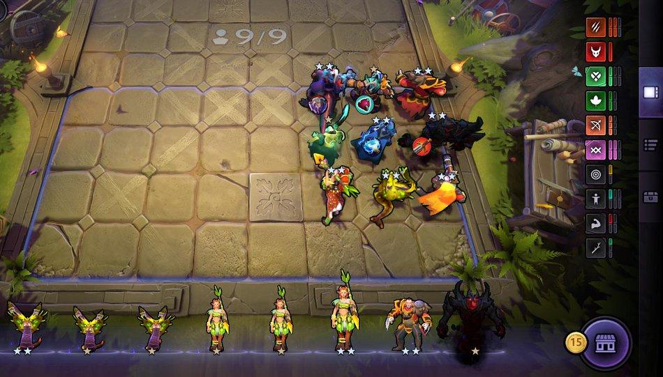 Hunter Savage Warlock Screenshot