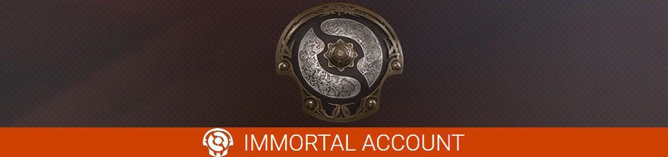 Immortal Account IMG
