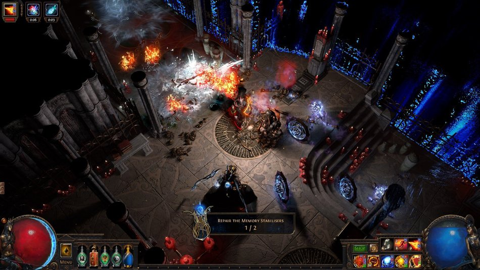 Path of Exile Best Fantasy Video Game