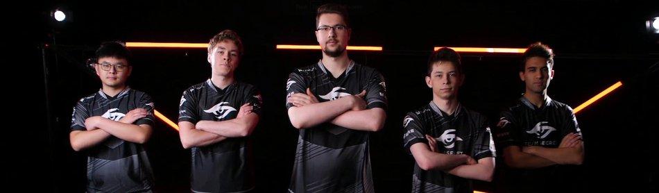 Team Secret DLM