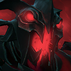 Shadow Fiend Portrait