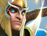 Skywrath Mage Portrait