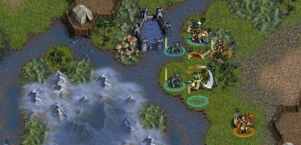 The Battle for Wesnoth Best Fantasy Video Game
