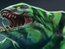 Tidehunter Portrait