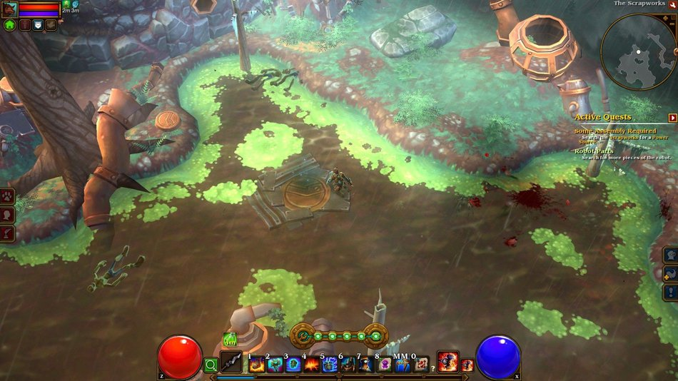 Torchlight Best Fantasy Video Game