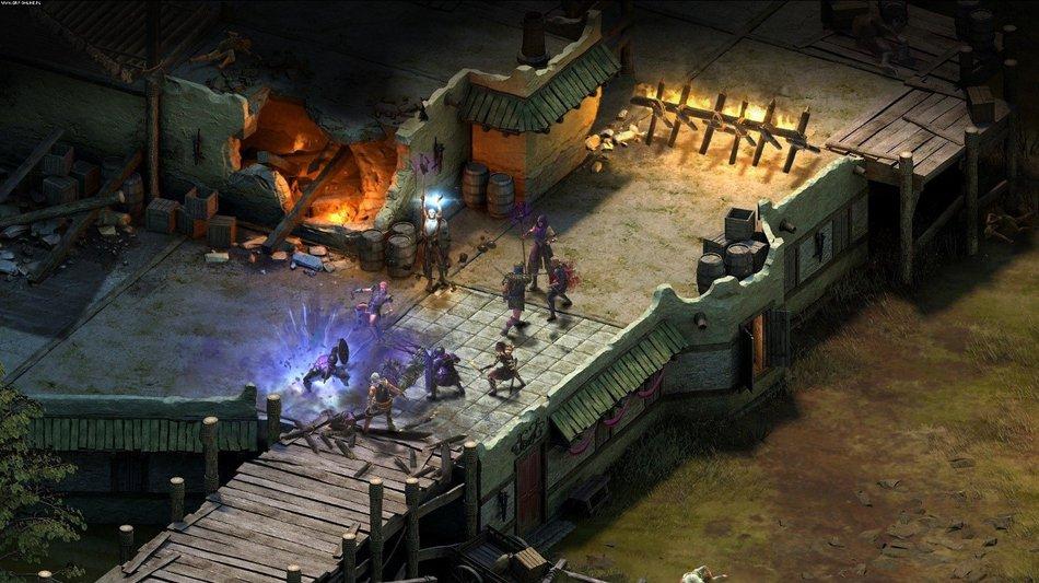 Tyrany Best Fantasy Video Game