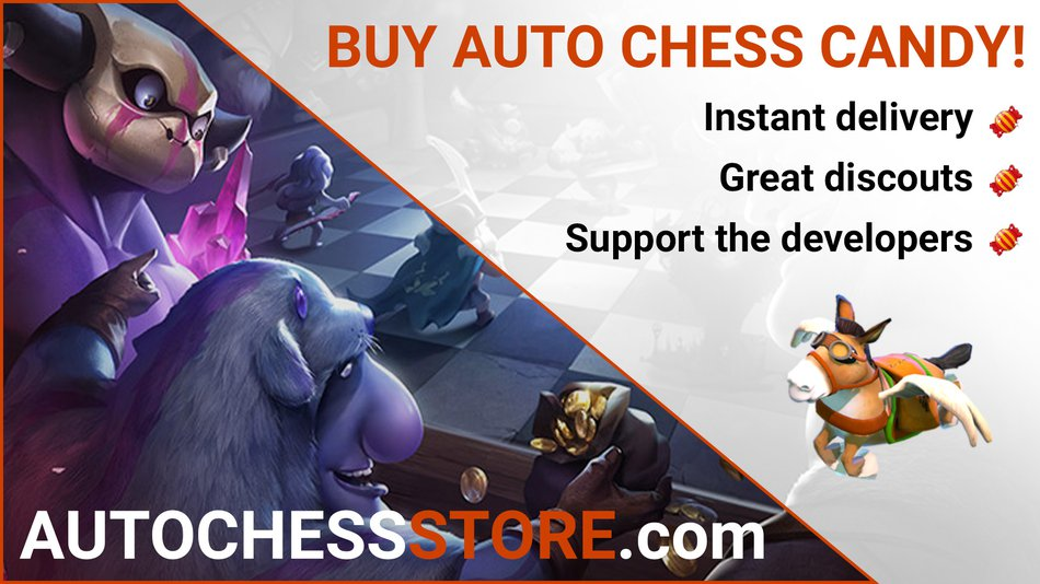 autochess store ad tall