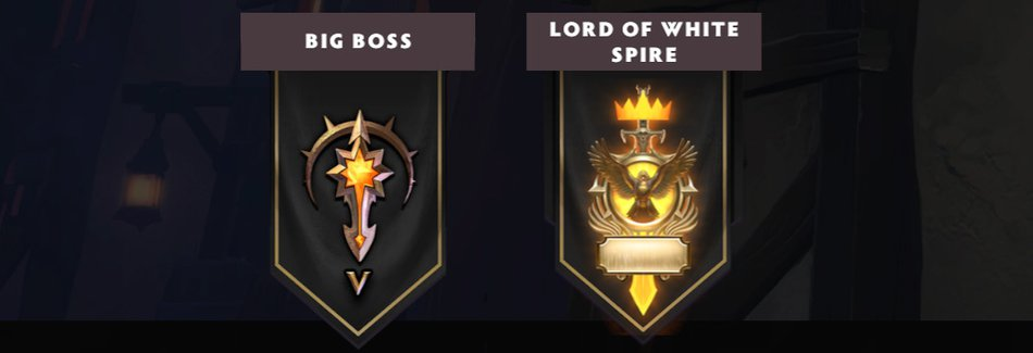 ranks advanced underlords